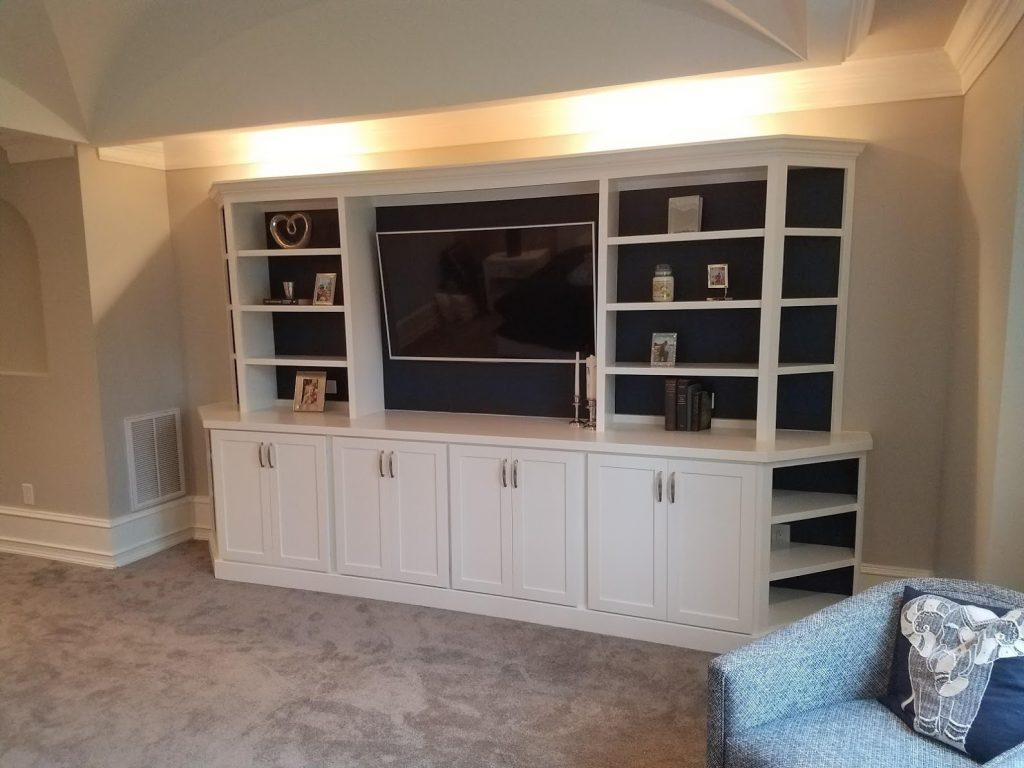 Custom Bedroom Entertainment Center2