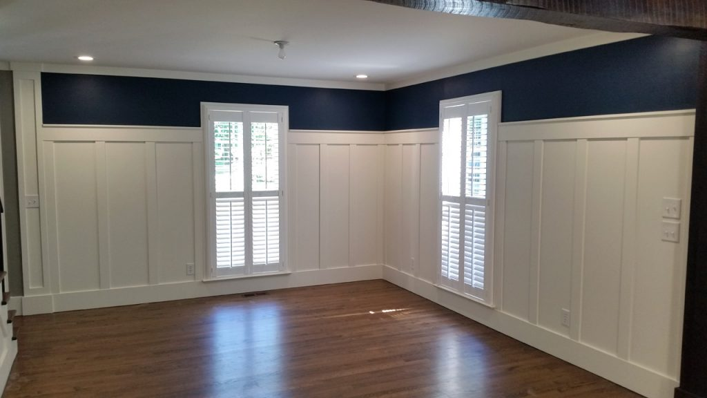 Dearman-Wainscoting