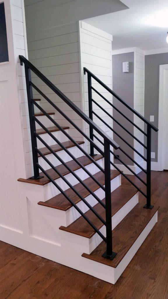 Tc-custom-Metal-Stairs