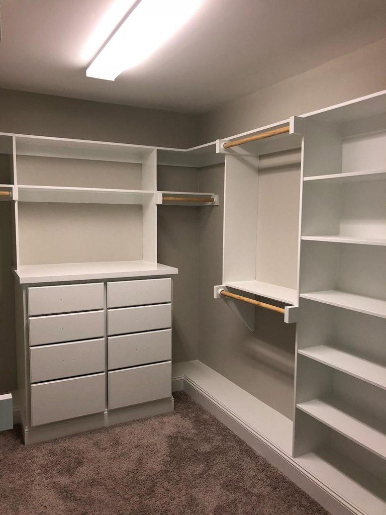 TC-Closet
